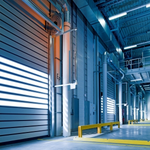Carrinhos e suportes industriais