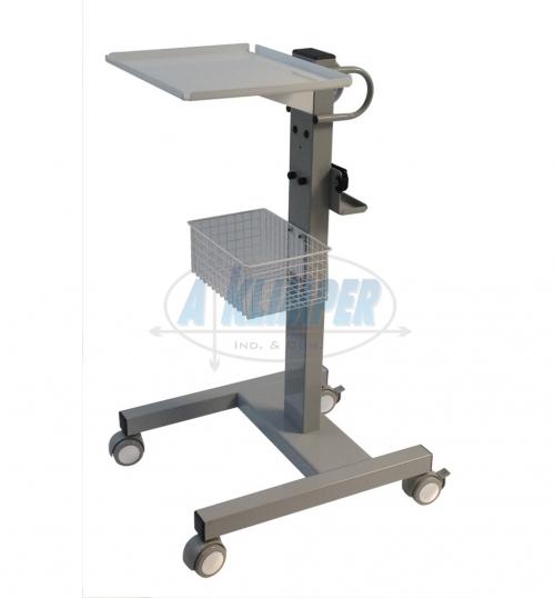 pedestal cod2001